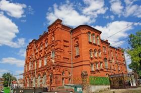 Харків, Харківський історичний музей