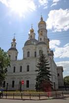 Харків, Успенський собор