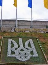 Харків. Сергіївська площа. 2005 р.