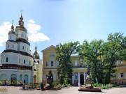 Харьков, Покровський чоловічий монастир