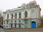Будівля Народної аудиторії, вул. Воровського, № 26