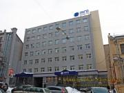 фабрика «Поліграфіст», вул. Воровського № 33