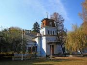 Гонорівка, палац
