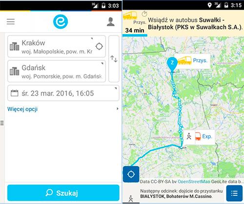 ТОП мобільних додатків яки я встановив перед поїздкою до Польщі